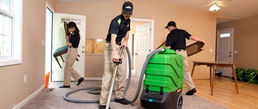 Tulsa, OK cleaning services