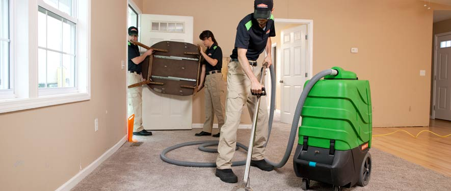 Tulsa, OK residential restoration cleaning